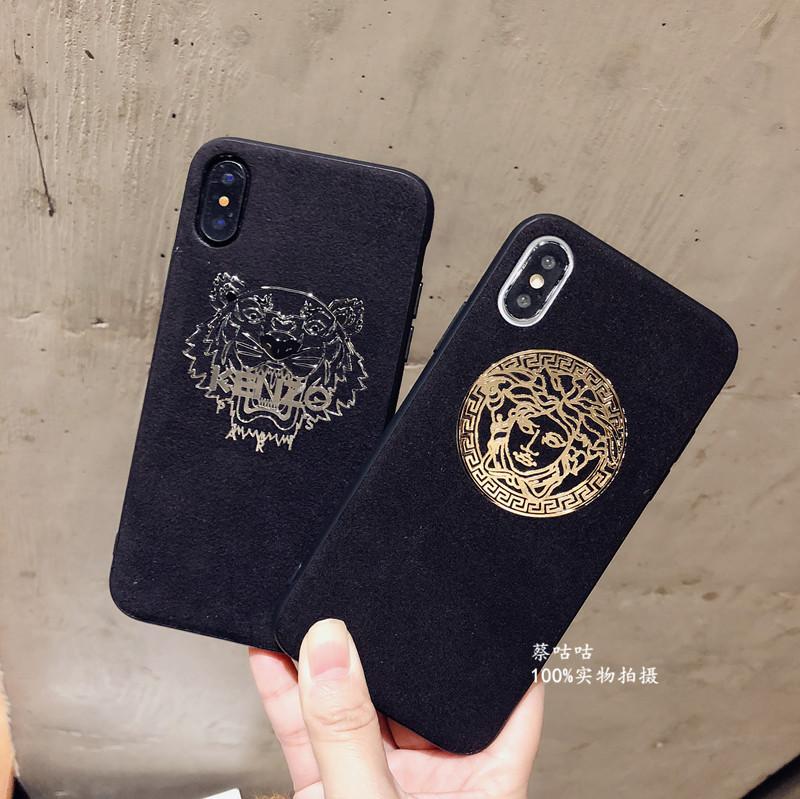 iphone xrケース kenzo