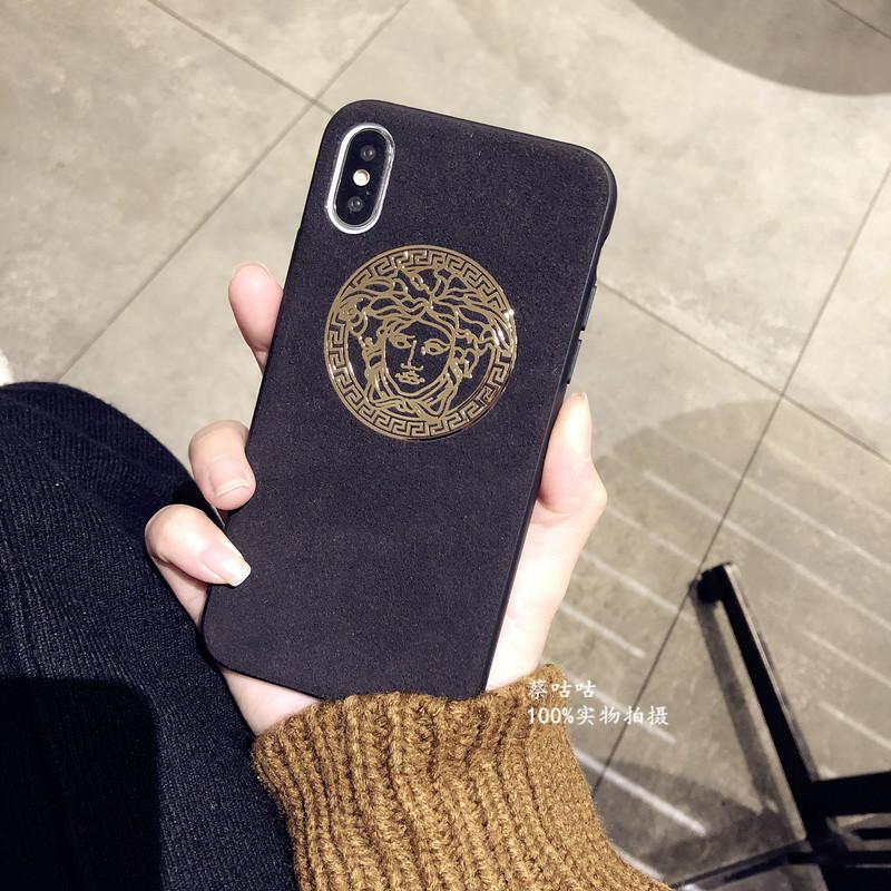 iPhone xs maxケース ブランド ヴェルサーチ