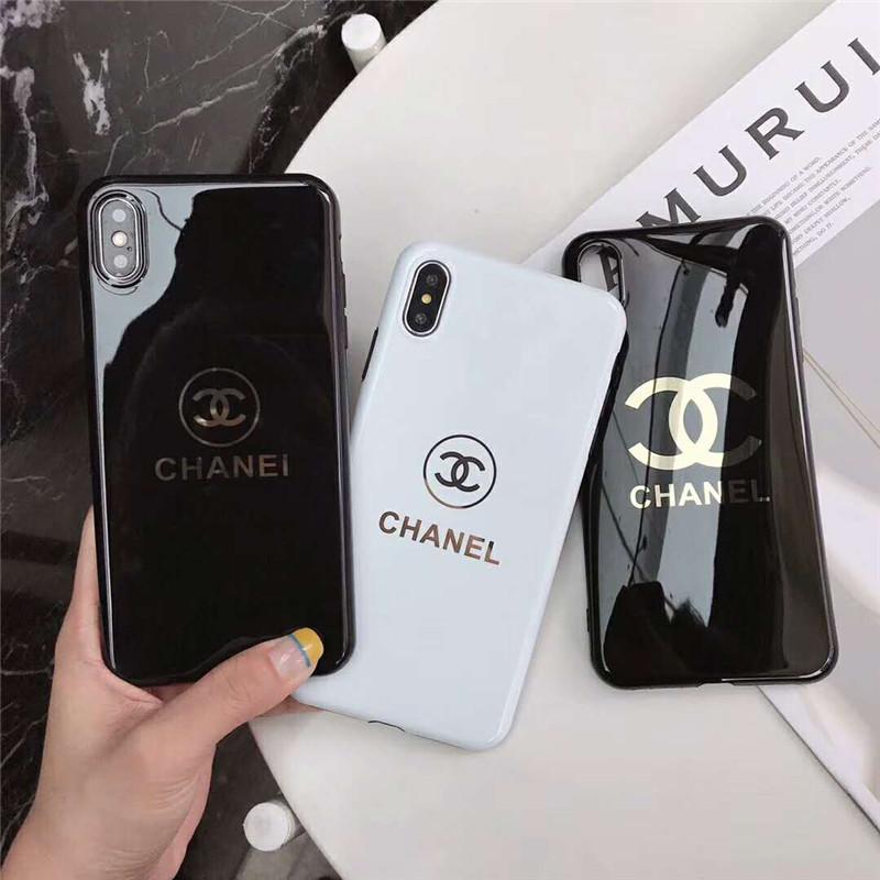 シャネル iphone11/11pro maxケースブランド レディース向け