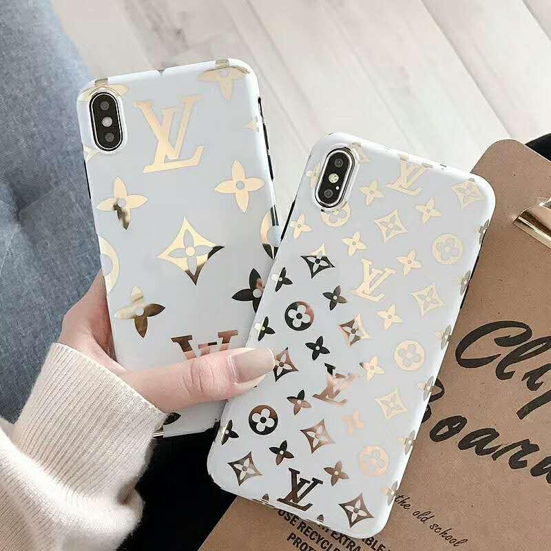 LV Iphone xr ケース