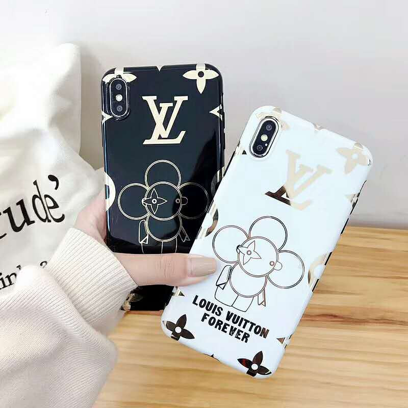 LV iPhone xsケース