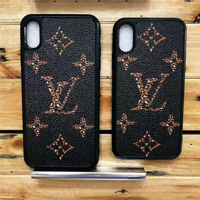 ブランド iphone 10s/xsケースルイヴィドンlv