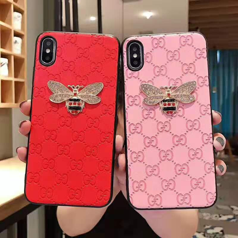 gucci iphone 8/7 plusケース個性