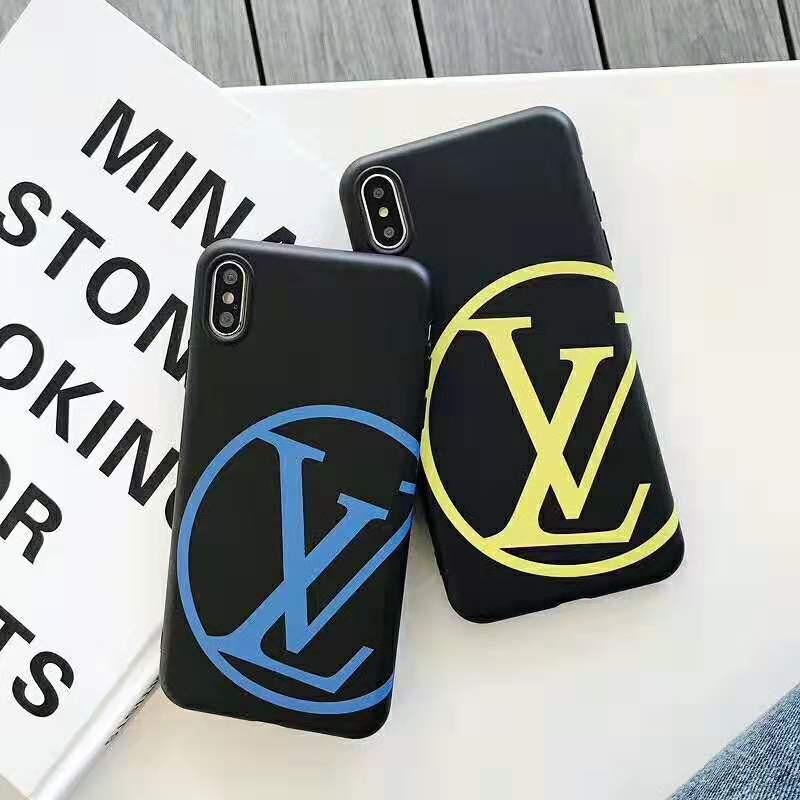 ブランド iphone x/10s/11Rケース ルイヴィドン