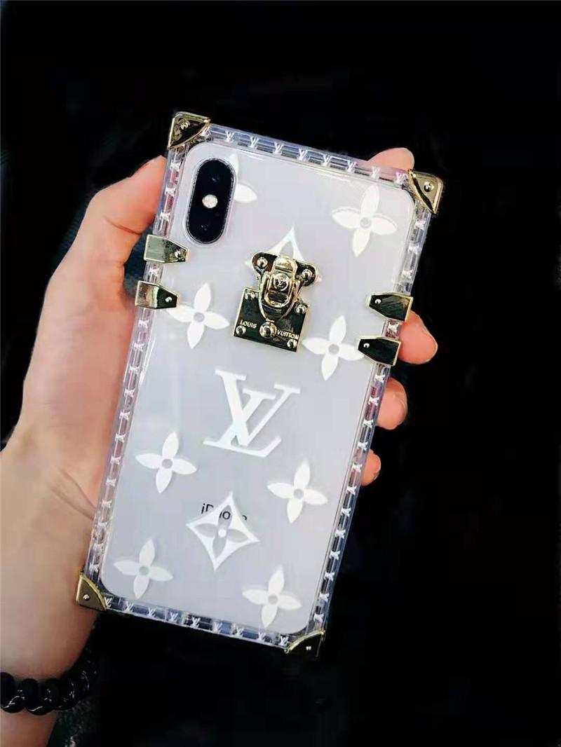 iphone xr/xs maxケースルイヴィドンブランド