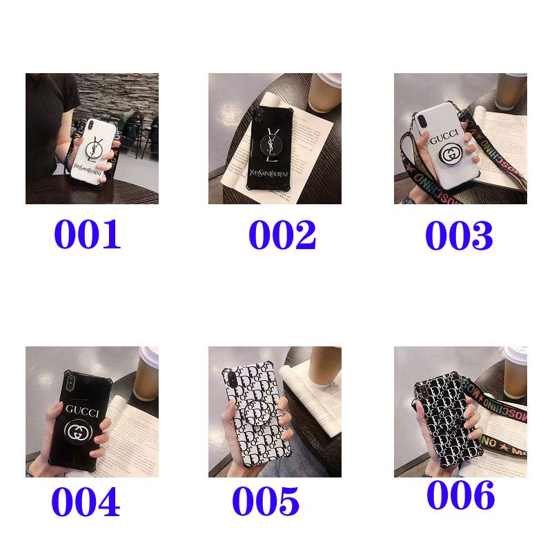 iphone xr/xs maxケースシャネル