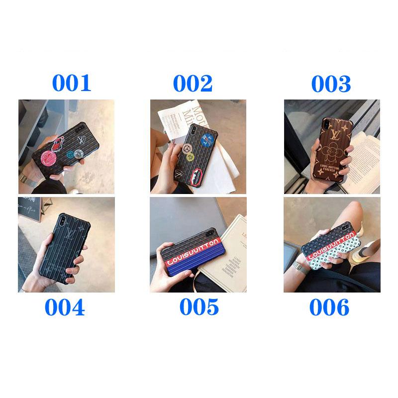 iphone xr/xs maxケースルイヴィトンブランド