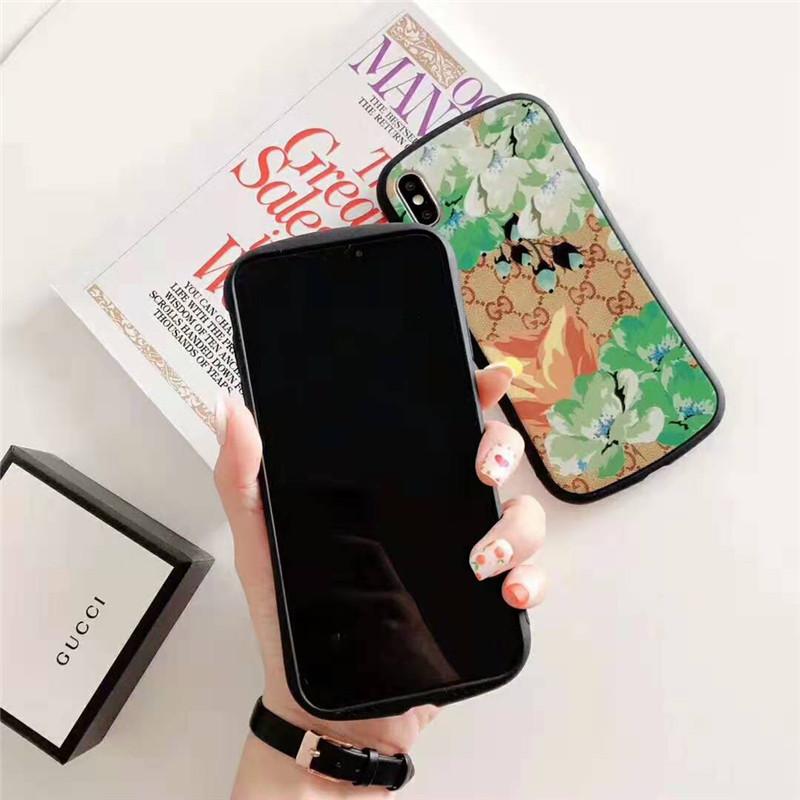 グッチ iphone x/8/7 plusケースジャケット型