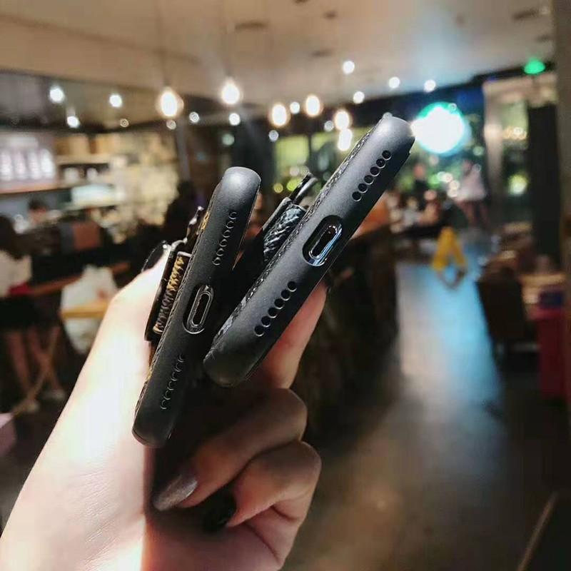 高級 iphone x/8/7 plusケース lv