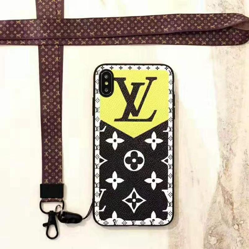 ブランド iphone XI/11 MAX/XRケース ルイヴィトン ブランド