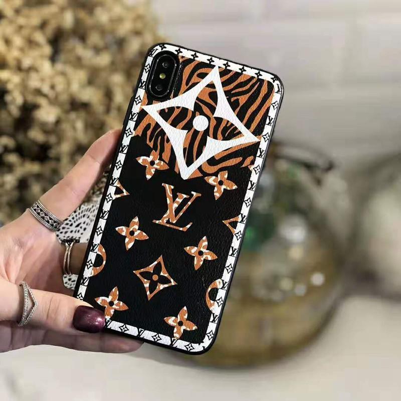 オシャレ iphone xr/xs maxケース ルイヴィトン