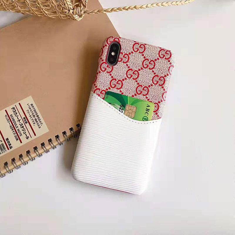 オシャレ人気iphone XI/11R/11 Maxケース グッチ