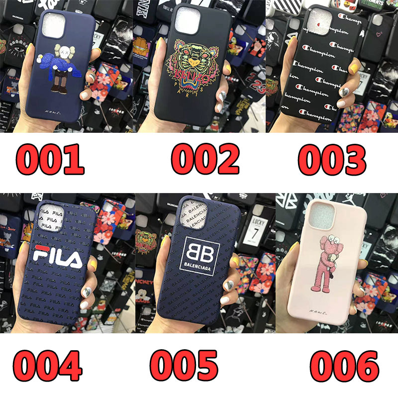 iphone xr/xs maxケースケンゾー ブランド
