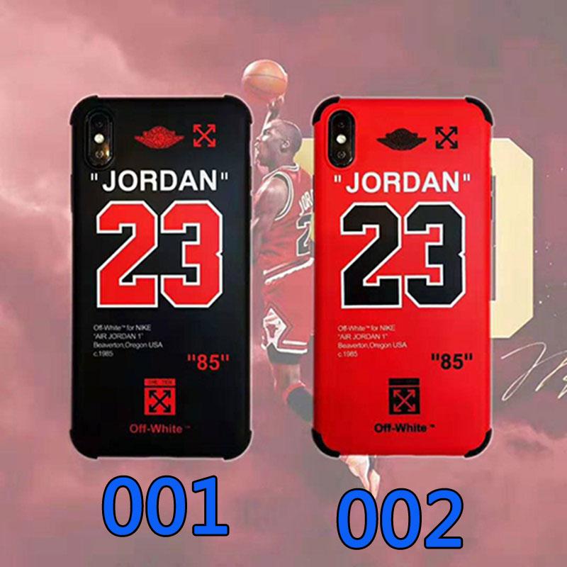 iphone xr/xs maxケースジョーダン ブランド
