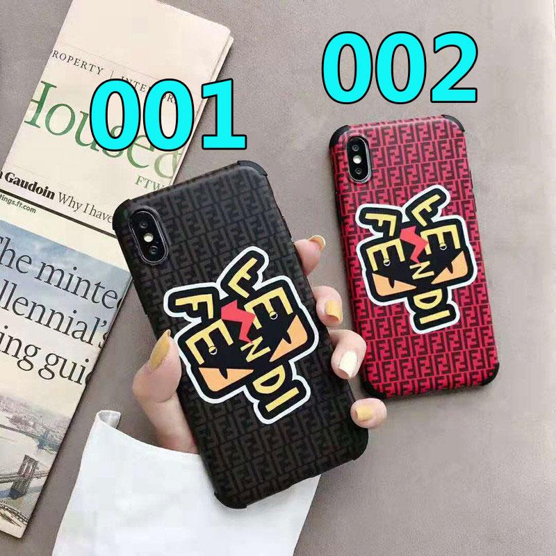 iphone 11/11pro maxケースフェンデイ