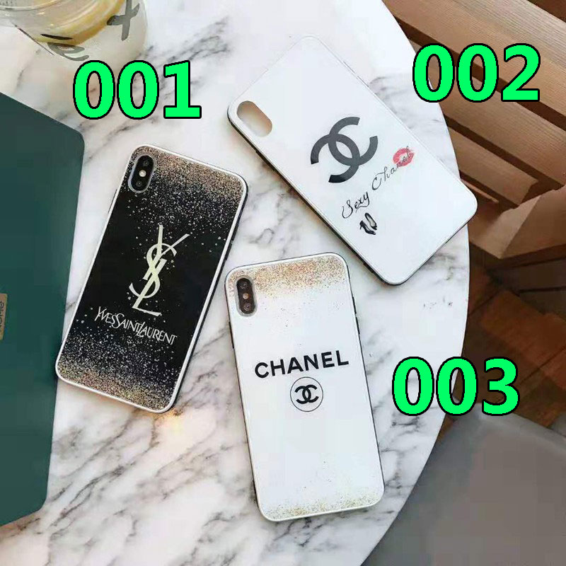 iphone 11/11pro maxケースシャネル