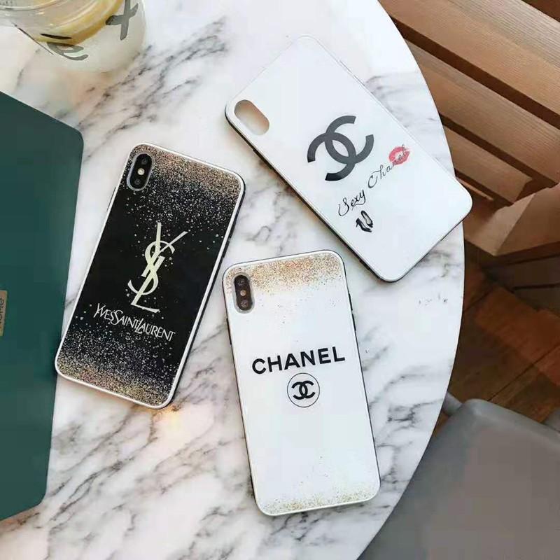 レディース向け iphone 11/11pro maxケースイブサンローラン