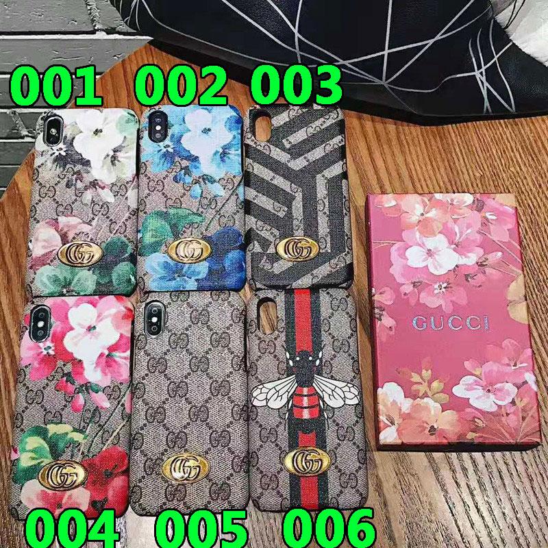 iphone 11/11pro maxケースグッチ ブランド