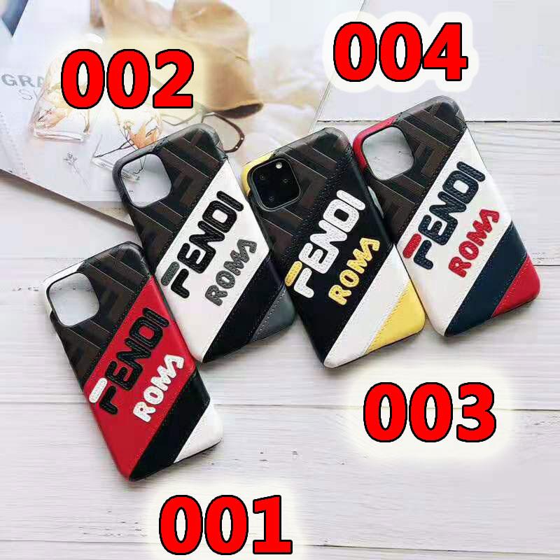 iphone 11/11 pro maxケースフェンデイ
