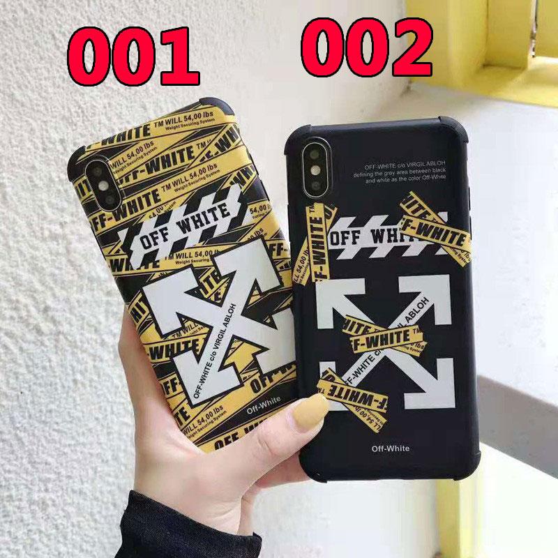 iphone 11/11pro maxケースオーフホワイト ブランド