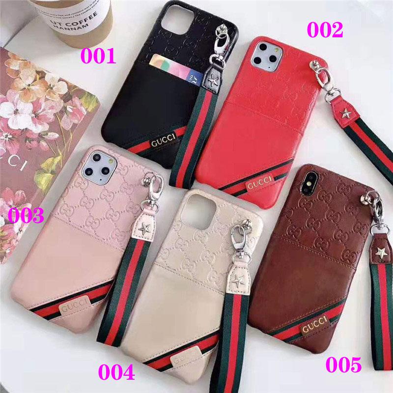 iphone11/11 pro maxケース グッチ