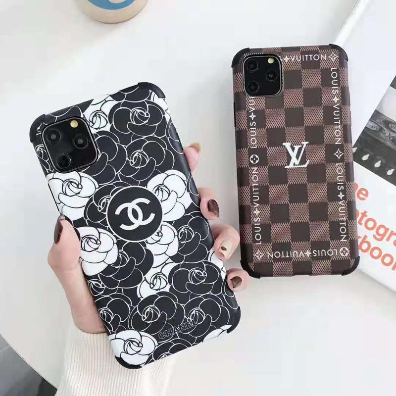 ブランド iphone xr/xs maxケースシャネル ルイヴィトン
