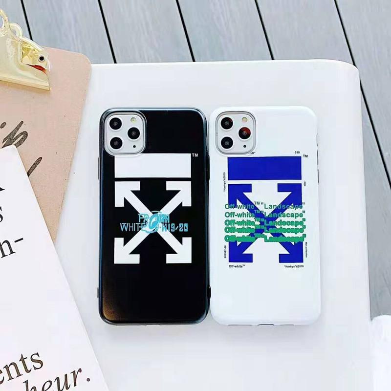 個性人気 iphone xr/xs maxケース オーフホワイト