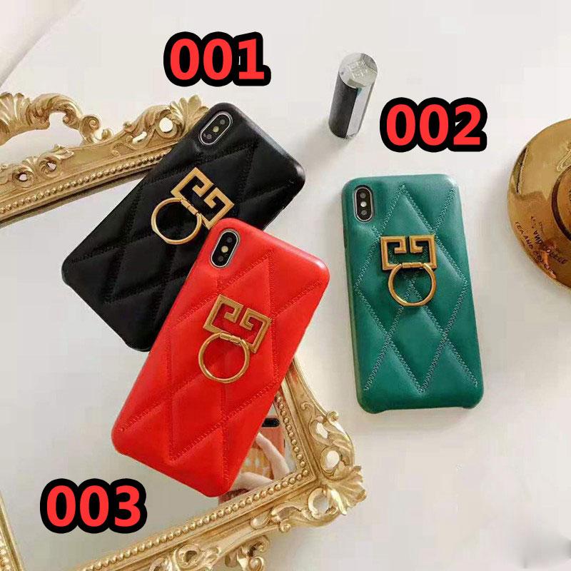 ブランド iphone11/11pro maxケース ジバンシー
