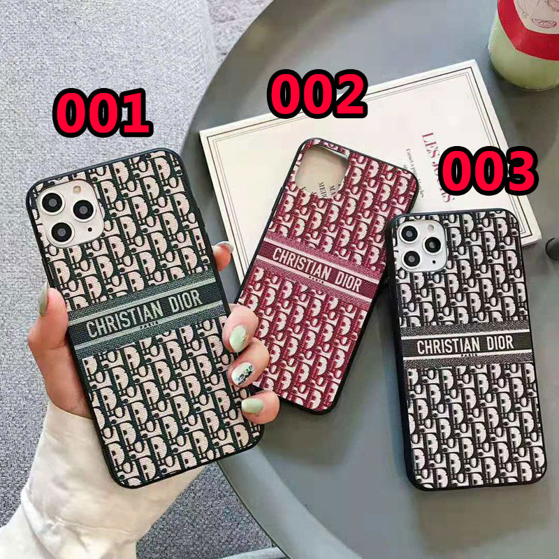 iphone11/11pro maxケース ディオール