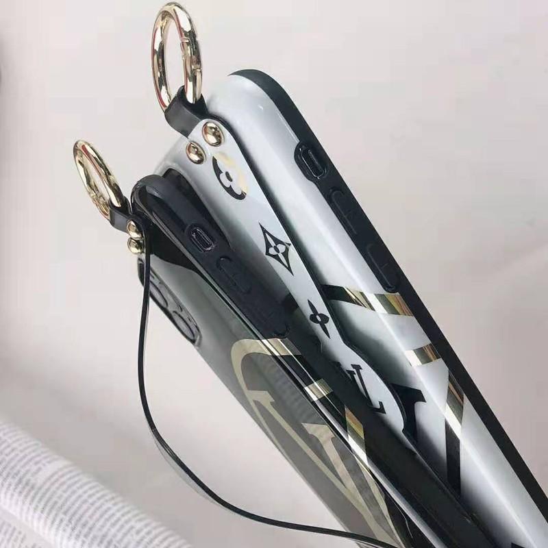 オシャレファッションiphone x/8/7 plusケースルイヴィトン人気