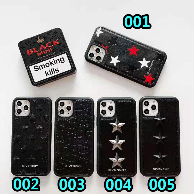 iphone11/11 pro maxケースジバンシー ブランド