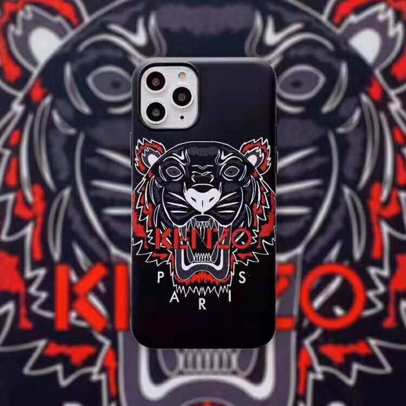 KENZO iphone x/8/7 plusケース ケンゾー