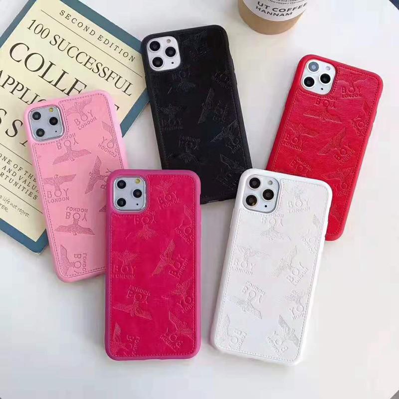 個性ブランド iphone11 pro maxケース LONDON BOY