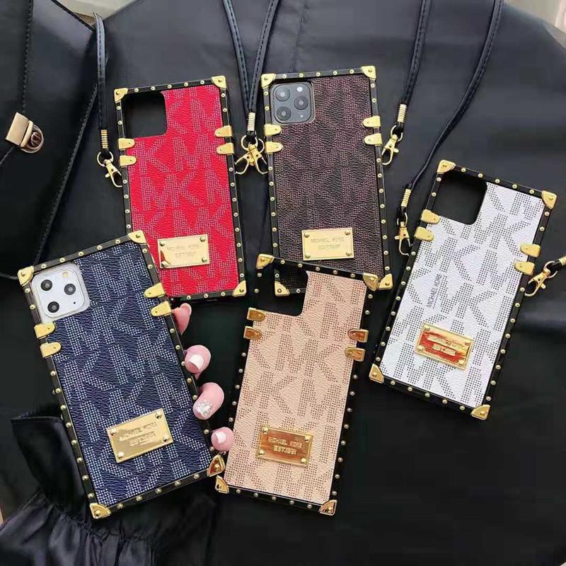 MK マイケルコースIphone12/11pro/11pro Max/Se2ケースオシャレ