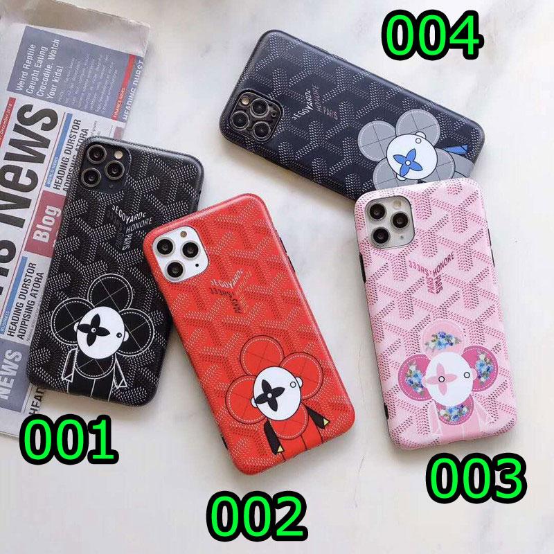 iphone11pro/11 pro maxケースゴヤール ブランド