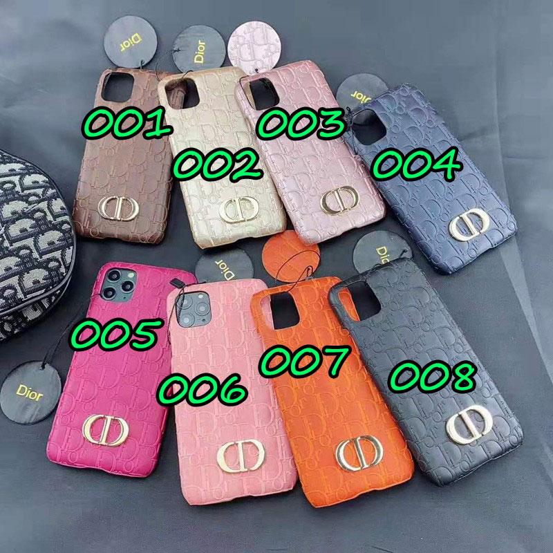 iphone11/11pro maxケースディオール ブランド