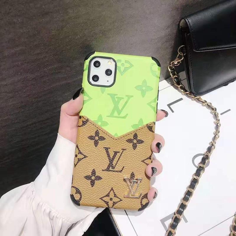 ファッション人気iphone x/8/7 plusケース ルイヴィトン