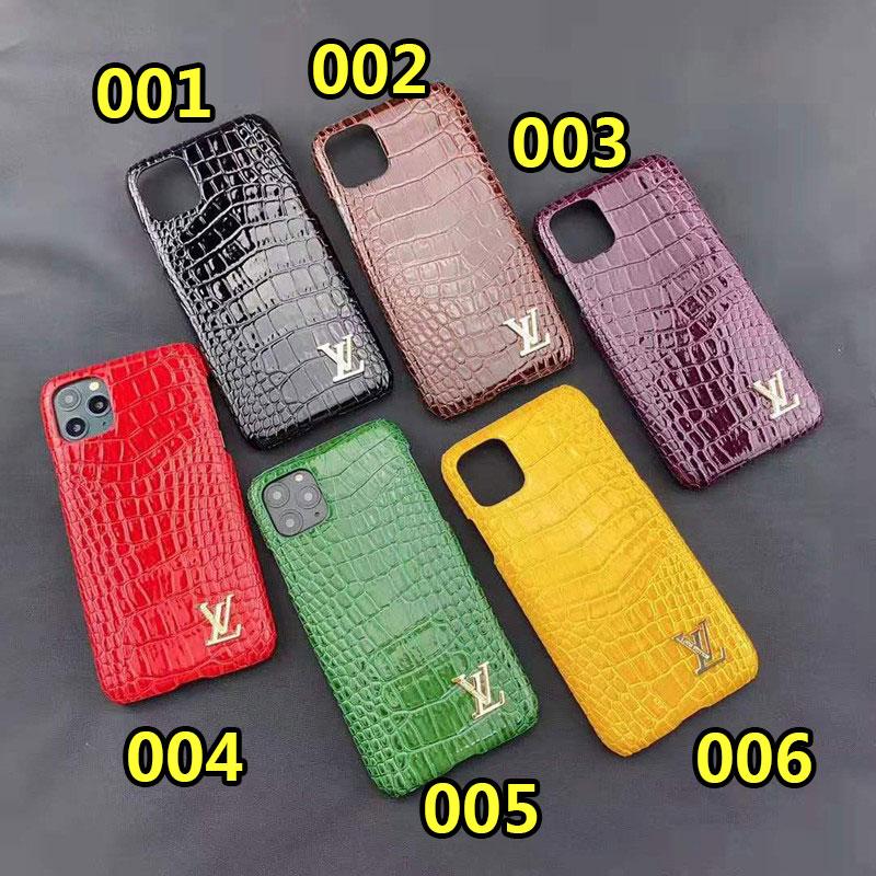 iphone11/11pro maxケースブランドルイヴィトン