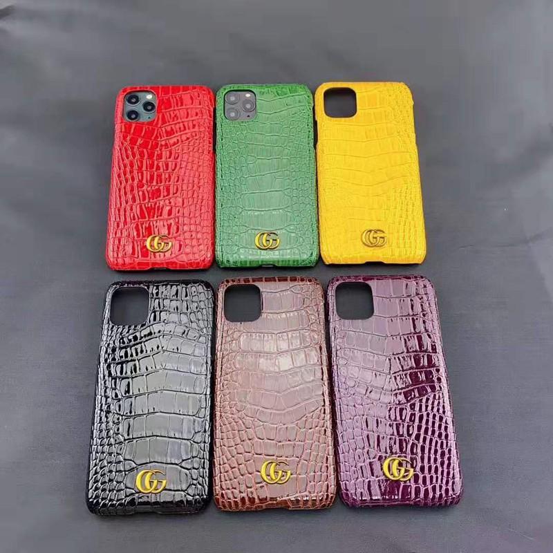 グッチ iphone  x/8/7 plusケース ジャケット