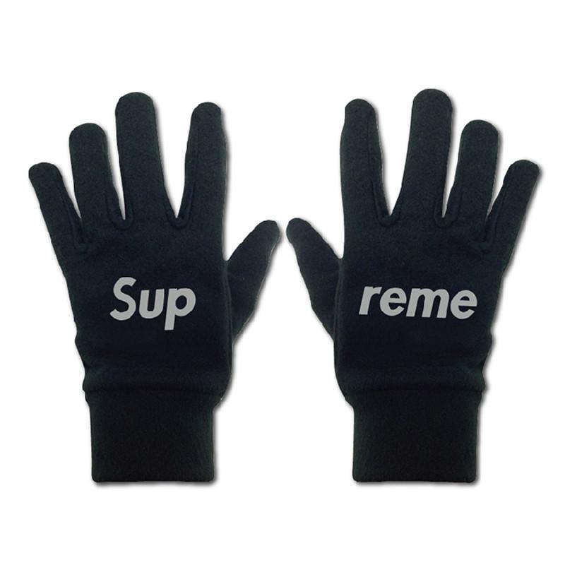 supreme 手袋
