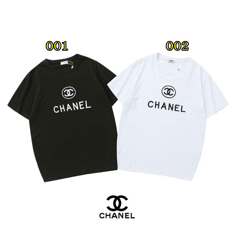 chanel Tシャツ