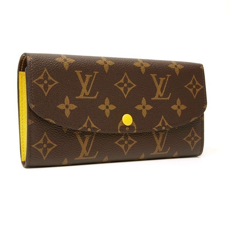 ルイヴィドン 長財布