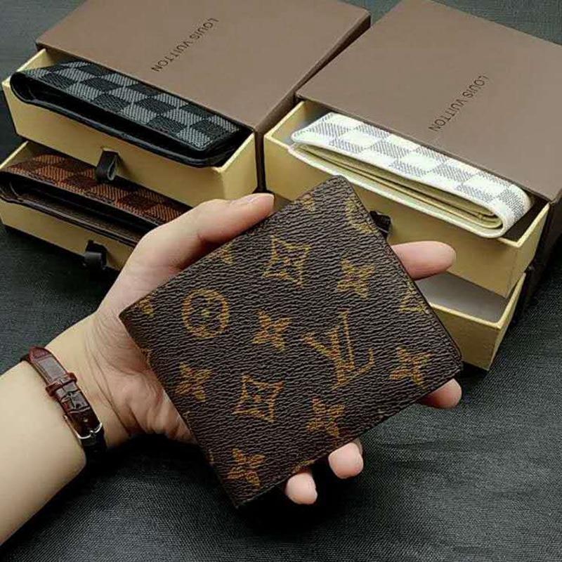 lv 財布