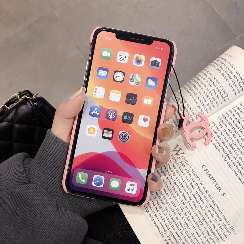 ブランド iphone x/8/7 plusケース シャネル