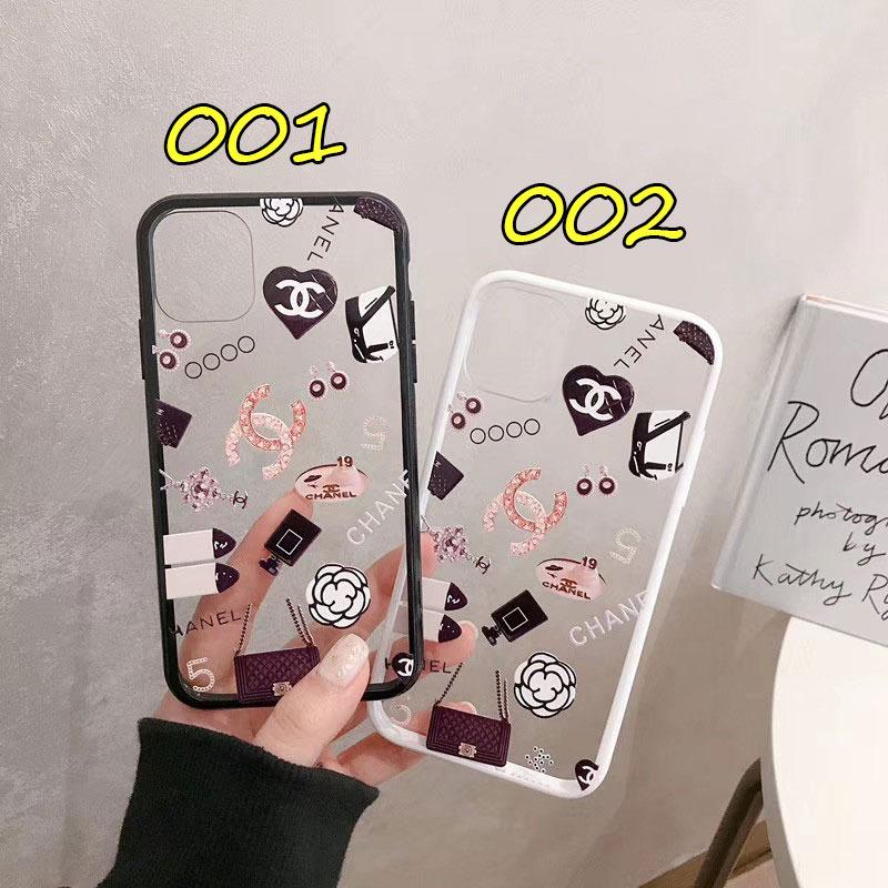 iphone11/11pro maxケースシャネル小香風
