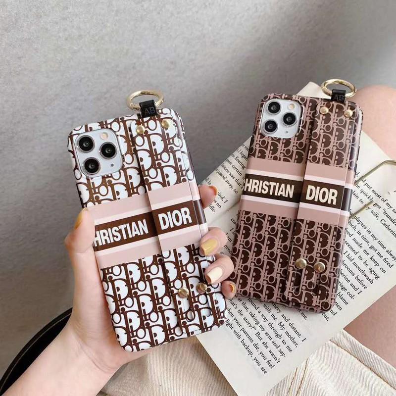 Dior ディオール Iphone 12/11/Se2ケース ビジネス