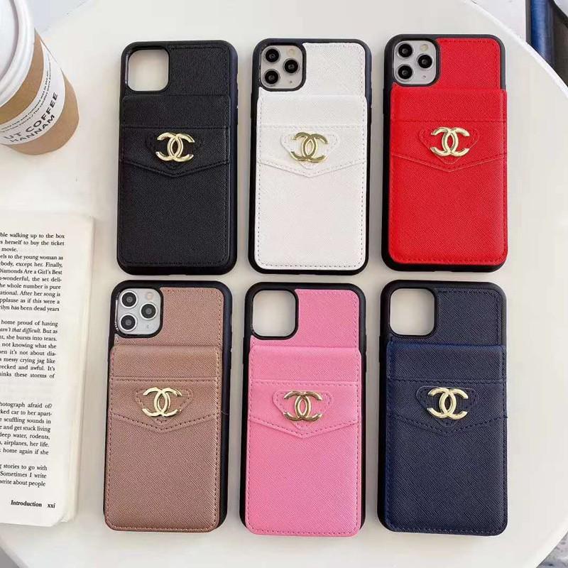 Chanel/シャネルブランド Iphone12/12 Pro Maxケース かわいい
