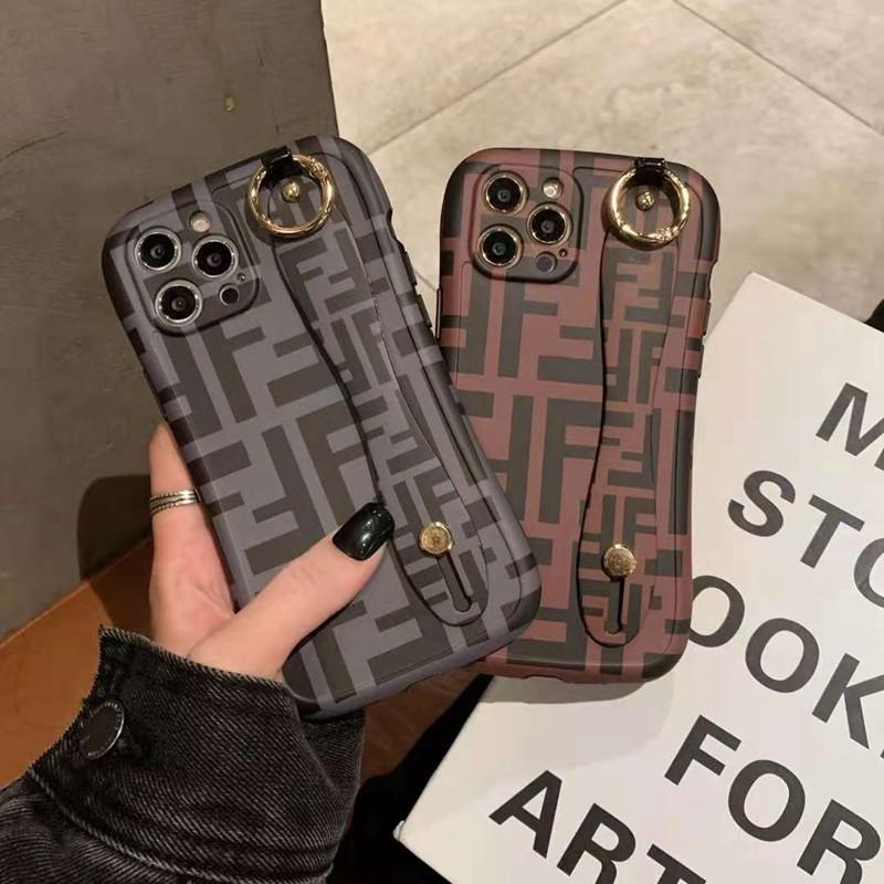ハイ iphone12 ブランド ケース
