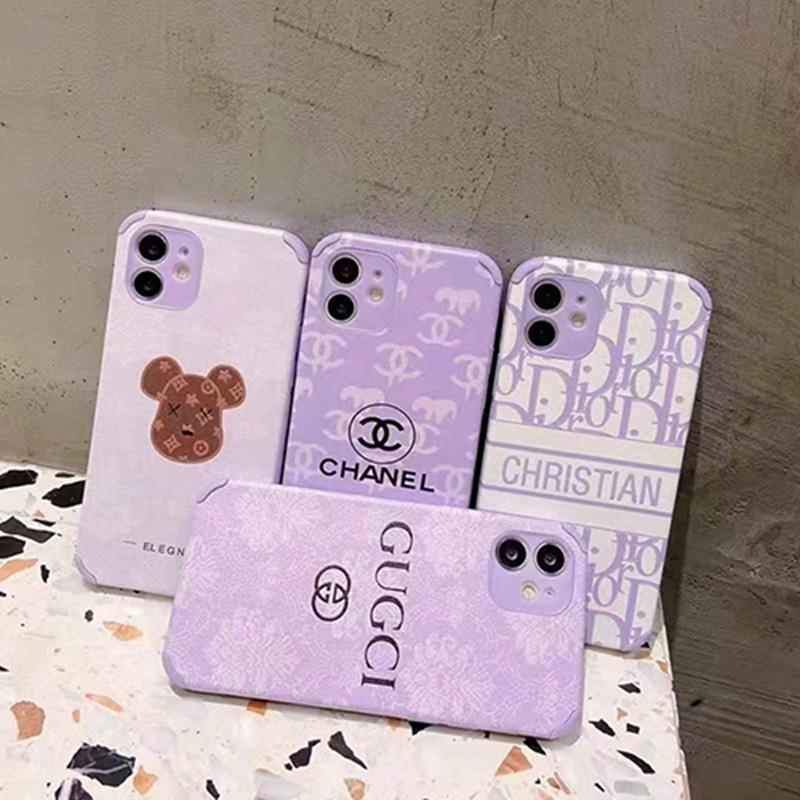 シャネル ルイヴィトン iphone 13/12s/13mini/13 pro max/ケース ブランド グッチ ディオール シンプル 熊頭 LV ジャケット型