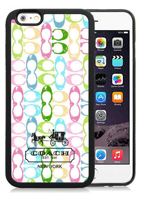 コーチ iPhone xs/xs maxカバー